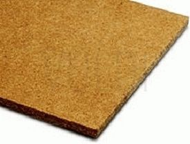 Insulation board made from natural wood fibres BELTERMO FLEX 60 image from VULDI COMPANY