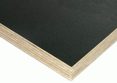 Laminated Birch Plywood 12 mm (1250x2500) Grade 1, Formwork Plywood image from VULDI COMPANY