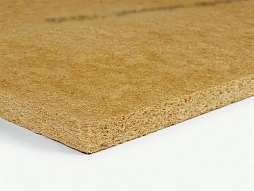 Insulation board made from natural wood fibres BELTERMO INSTAL 50 image from VULDI COMPANY