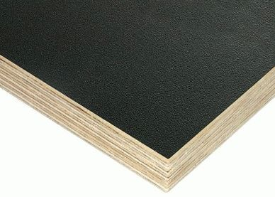 Laminated Birch Plywood 27 mm (1250x2500) Grade 1, Formwork Plywood image from VULDI COMPANY