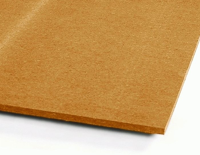 Insulation board made from natural wood fibres BELTERMO FLOOR 160 image from VULDI COMPANY